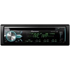 CD Player Automotivo Pioneer DEH-X5BR
