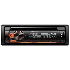 CD Player Automotivo Pioneer DEHS4180BT
