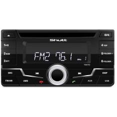 Foto CD Player Automotivo Shutt Tokyo USB Bluetooth Viva Voz