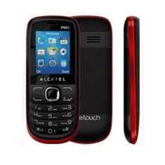 Foto Celular Alcatel One Touch 316g 2 Chips