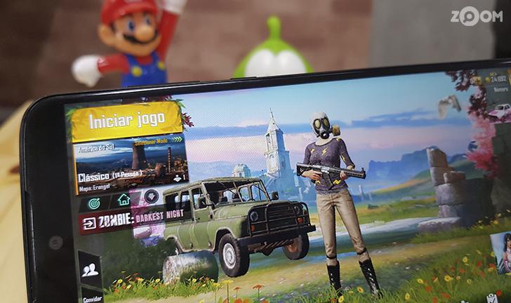 Celular barato para jogos: 9 modelos para comprar em 2019