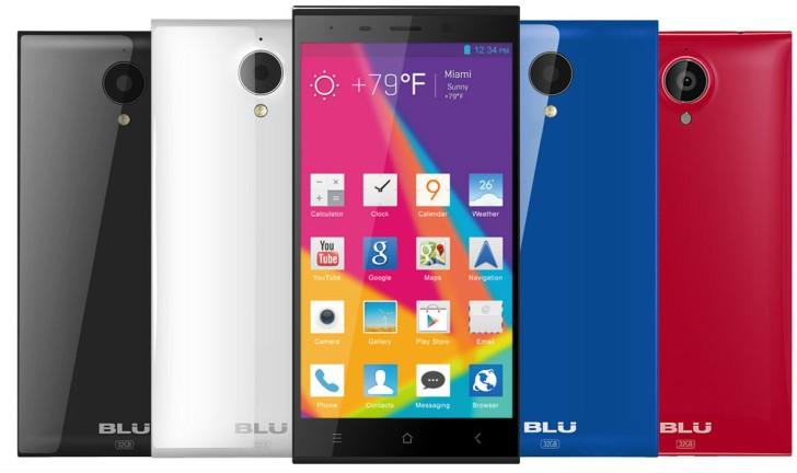Celular Blu é bom?