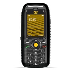 Celular Caterpillar B25 2.0 MP