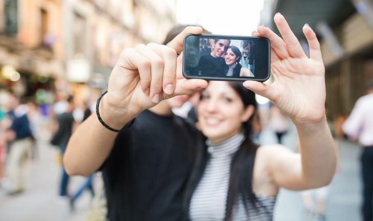 Celular com câmera pode substituir uma câmera digital?