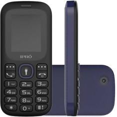 Celular iPro i3100 2 Chips