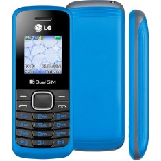 Foto Celular LG B220 2 Chips | Amazon