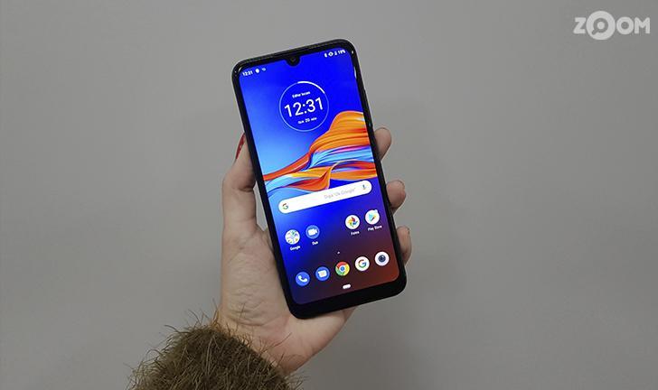 Celular Motorola barato: 5 modelos por até R$ 850 em 2020