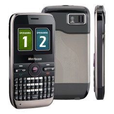 Foto Celular Multilaser Fast P3155 3,0 MP 2 Chips
