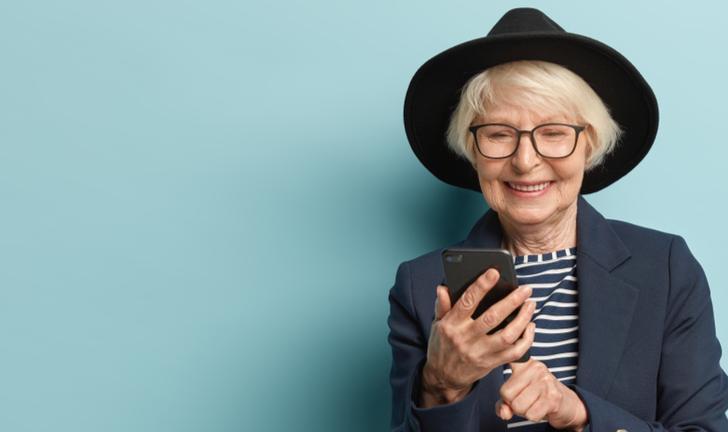 Celular para idoso: 5 modelos para comprar em 2020