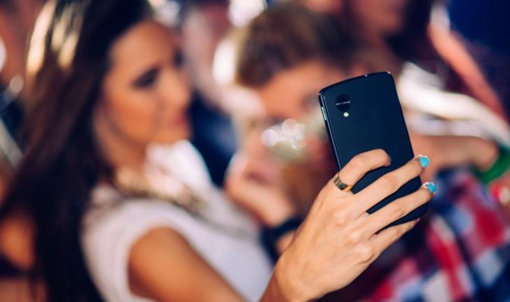 Celular para selfie? É isso que a Asus pode oferecer no seu novo smartphone