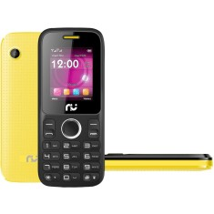 Foto Celular RIU R200 0,3 MP 2 Chips