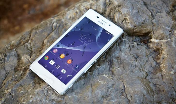 Celular Sony à prova d'água: veja 3 modelos e escolha o seu!