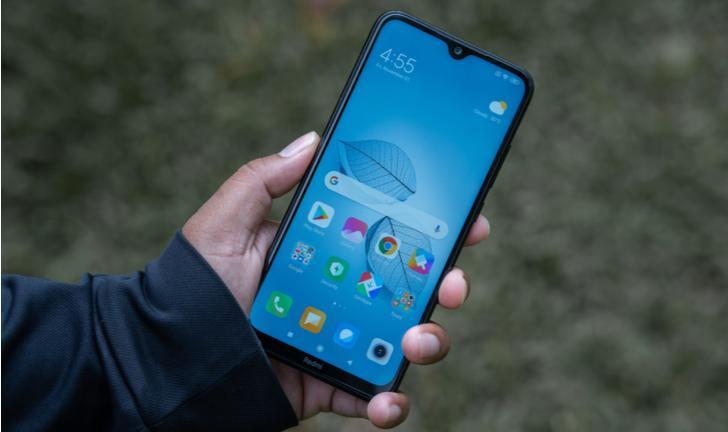 Celulares mais vendidos em janeiro de 2020: Redmi Note 8 segue na liderança
