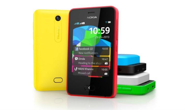 Celulares Nokia Asha: conheça os modelos dessa linha
