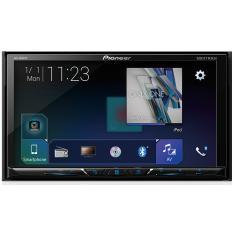 "Central Multimídia Automotiva Pioneer 7 "" AVH Z5180TV Touchscreen Bluetooth"