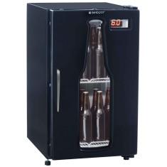 Cervejeira GRBA-120PR Gelopar 112 Litros Frost Free