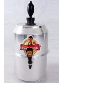 Chopeira 10 l Mariz King Beer