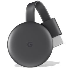 Foto Chromecast 3 Full HD HDMI Google