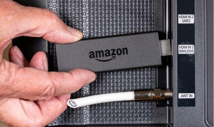 Chromecast 3 vs Amazon Fire TV Stick: qual escolher?