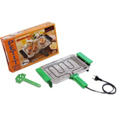 Churrasqueira Elétrica Anurb Petit Grill Plus