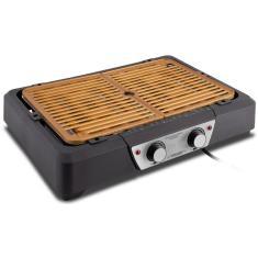 Churrasqueira Elétrica Philco PCQ1800D Maxx Gold