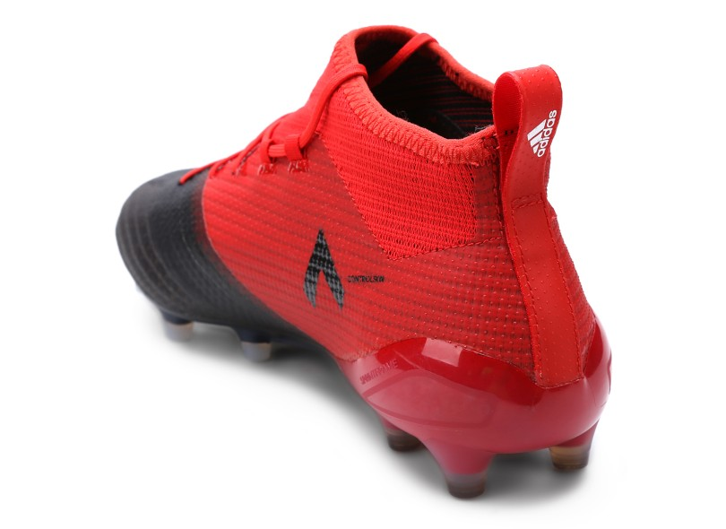0392f5dc6d Chuteira Adulto Campo Adidas Ace 17.1 Primeknit