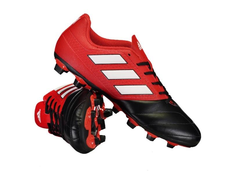 Chuteira Adulto Campo Adidas Ace 17. 4 6b2dc41296874