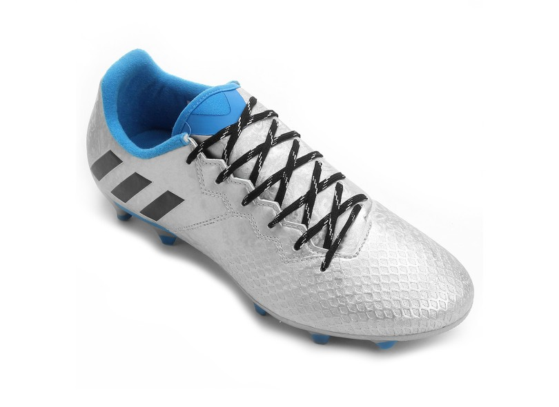 0c8636dc8b665 Chuteira Adulto Campo Adidas Messi 16.3