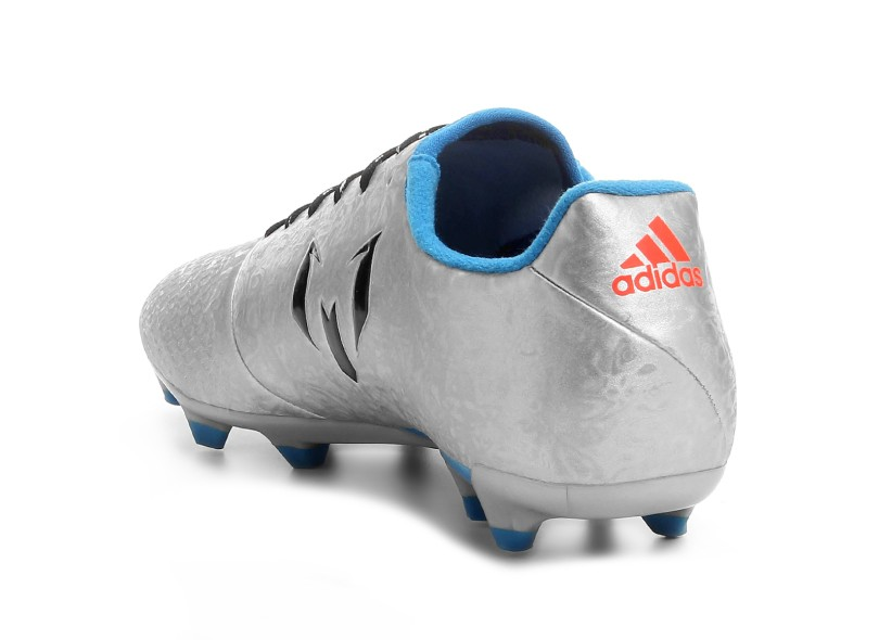 605408fec6 Chuteira Adulto Campo Adidas Messi 16.3