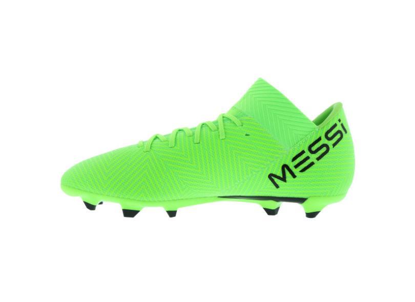 Chuteira Adulto Campo Adidas Nemeziz Messi 18.3 3932daa8e4f15