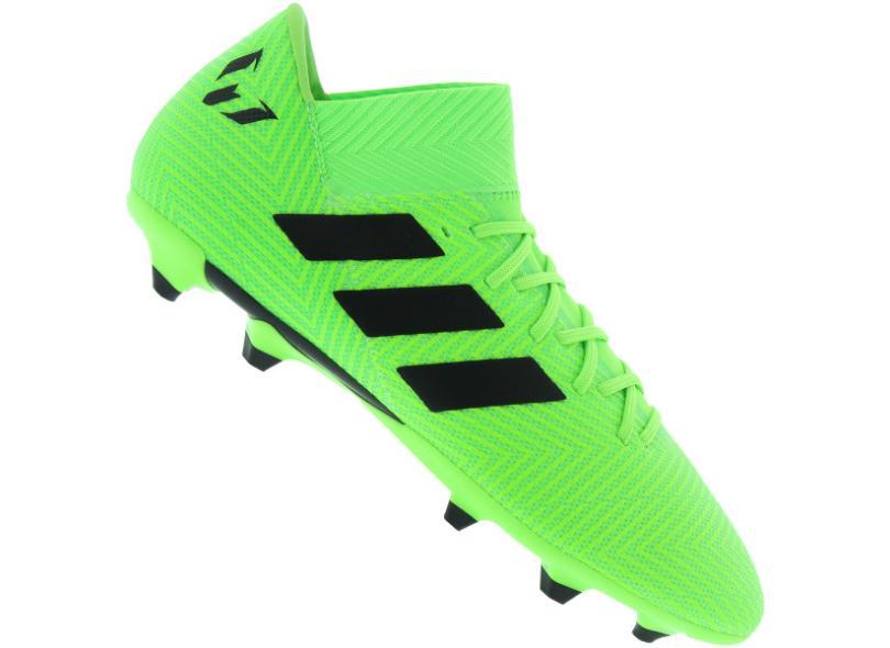 591af1a908 Chuteira Adulto Campo Adidas Nemeziz Messi 18.3