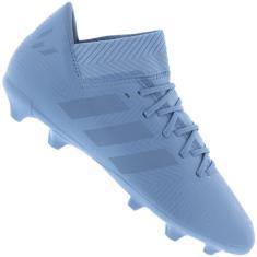 a7ddc6e77c Chuteira Campo Adidas Nemeziz Messi 18.3 Infantil
