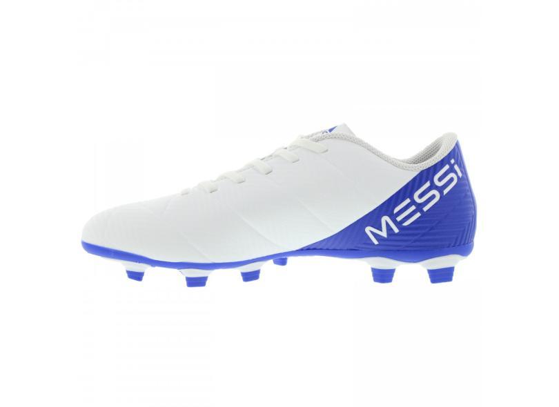 66ea7fc499bea Chuteira Adulto Campo Adidas Nemeziz Messi 18.4
