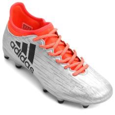 4137352792ecb Chuteira Campo Adidas X 16.3 Adulto