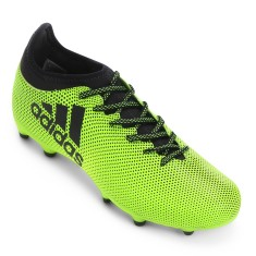 Chuteira Campo Adidas X 17.3 Adulto 8648a9b7b0caf