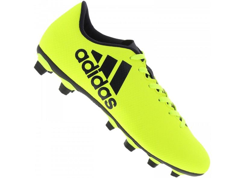 b47e630665 Chuteira Adulto Campo Adidas X 17.4