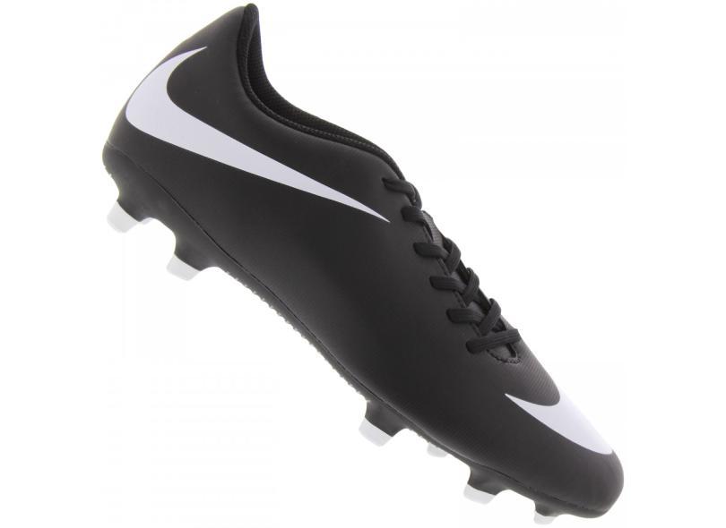 327c2cdb8a Chuteira Adulto Campo Nike Bravata 2
