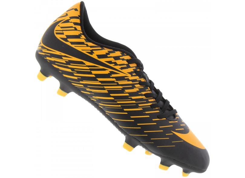 b20f6b3961b7c Chuteira Adulto Campo Nike Bravata 2