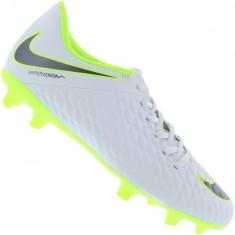 Chuteira Campo Nike Hypervenom Phantom 3 Club FG Adulto