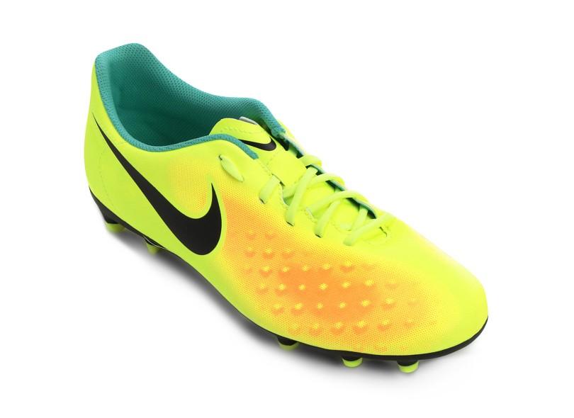 d7d249927a Chuteira Adulto Campo Nike Magista Ola II