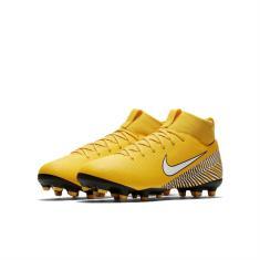 5697d25376 Chuteira Campo Nike Mercurial Superfly VI Academy Neymar Infantil