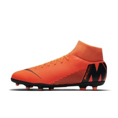 Foto Chuteira Campo Nike Mercurial Superfly VI Club Adulto