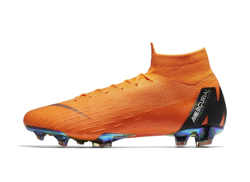 39ff7596017a4 Chuteira Adulto Campo Nike Mercurial Superfly VI Elite