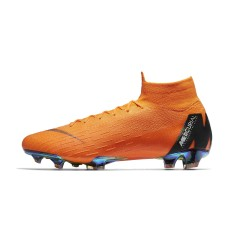 Foto Chuteira Campo Nike Mercurial Superfly VI Elite Adulto
