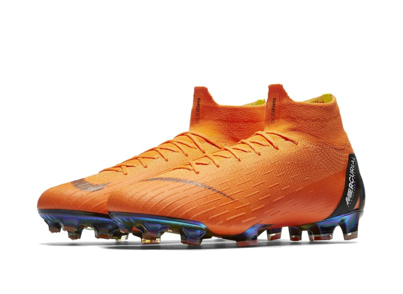 01db6d0e6dc44 Chuteira Adulto Campo Nike Mercurial Superfly VI Elite