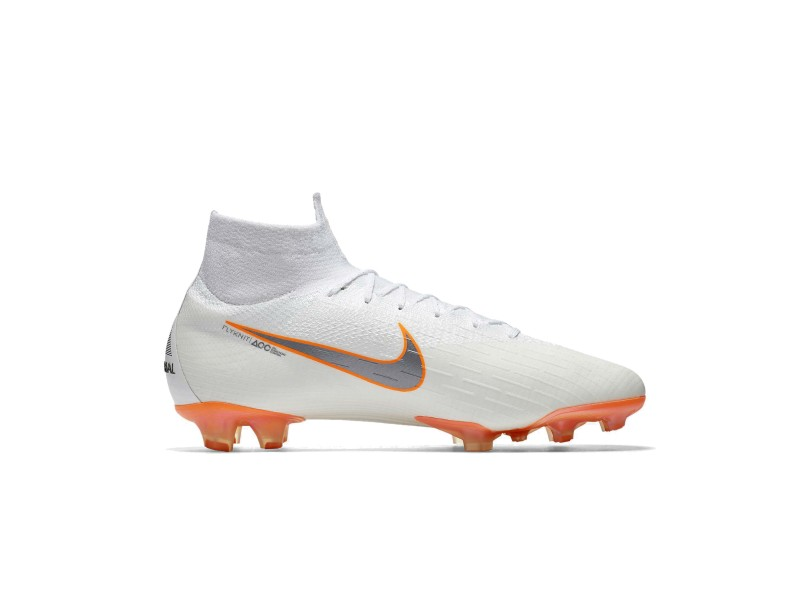 sports shoes cc4bd 43883 Chuteira Adulto Campo Nike Mercurial Superfly VI Elite