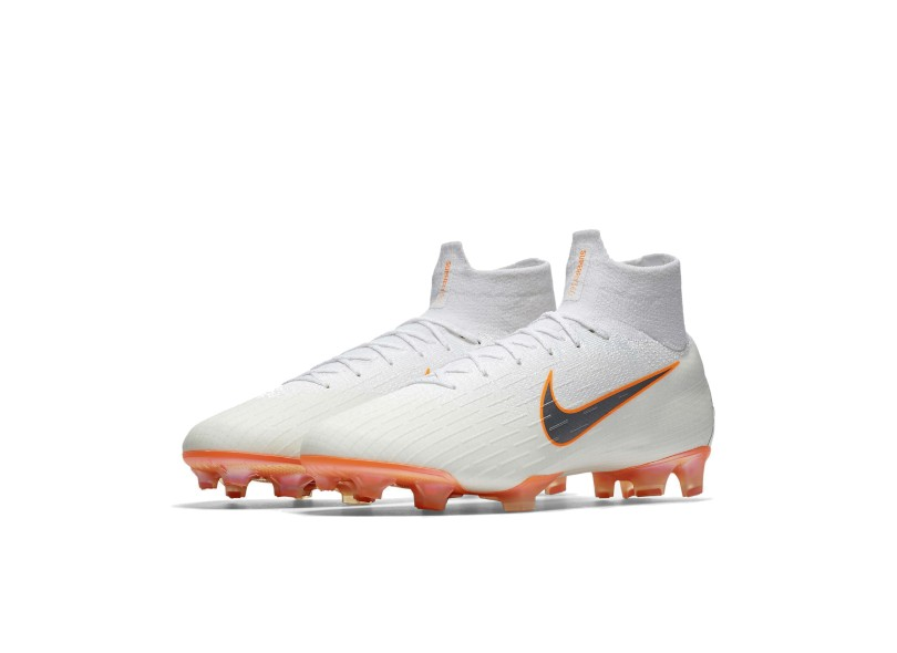 a471470807 Chuteira Adulto Campo Nike Mercurial Superfly VI Elite