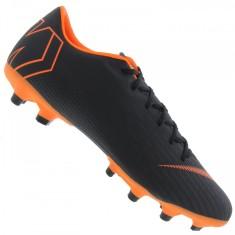 Chuteira Campo Nike Mercurial Vapor XII Academy MG Adulto 2d8b07261467e