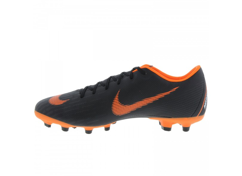 838cebb5778ae Chuteira Adulto Campo Nike Mercurial Vapor XII Academy MG
