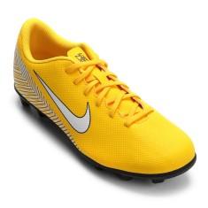 Chuteira Campo Nike Mercurial Vapor XII Club Neymar Adulto cd871a59db3d9